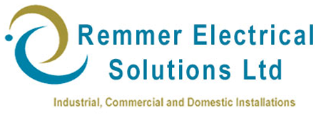 Remmer Electrical Solutions LtdLogo